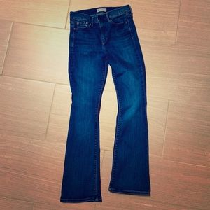 GAP Baby Boot Jeans 28S